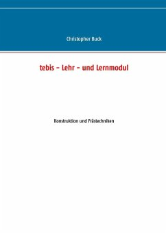 tebis - Lehr- und Lernmodul (eBook, ePUB)