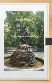 Angelique und der Zar / Wegweiser Bayern (eBook, ePUB)