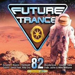 Future Trance 82 - Diverse