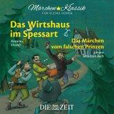 """Die ZEIT-Edition """"Märchen Klassik für kleine Hörer"""" (MP3-Download)"""