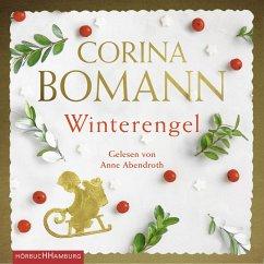 Winterengel (MP3-Download) - Bomann, Corina