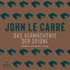 Das Vermächtnis der Spione / George Smiley Bd.9 (MP3-Download)