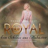 Ein Schloss aus Alabaster / Royal Bd.3 (MP3-Download)