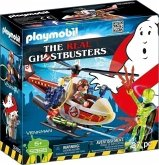 PLAYMOBIL® 9385 Venkman mit Helikopter