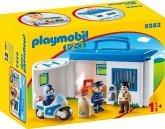 PLAYMOBIL® 9382 Meine Mitnehm-Polizeistation