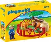 PLAYMOBIL® 9378 Löwengehege