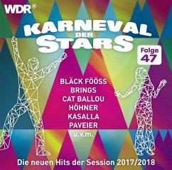 Karneval Der Stars 47 - Diverse