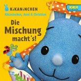 Die Mischung macht's!, 1 Audio-CD