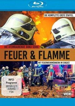 Feuer Und Flamme-Mit Feuerwehrmän - Feuer Und Flamme-Mit Feuerwehrmän