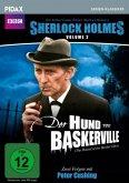 Sherlock Holmes Volume 2: Der Hund von Baskerville (Teil 1 & 2)
