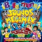 Ballermann Sounds Megamix-The Bes