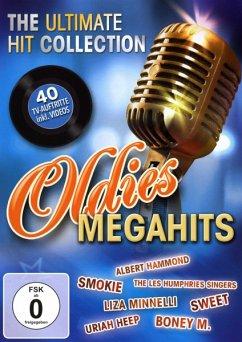 Oldies Megahits