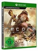 Recore (Xbox One) (Definitive Edition)