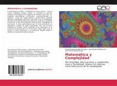 Matemática y Complejidad