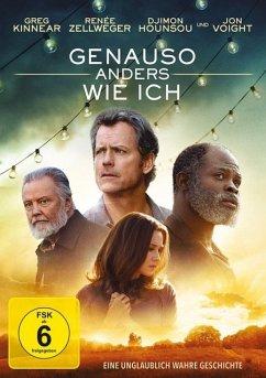 Genauso anders wie ich - Greg Kinnear,Renée Zellweger,Djimon Hounsou