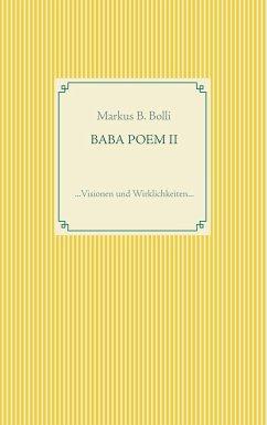 BABA POEM II