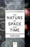 Nature of Space and Time (eBook, PDF)