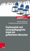 Psychosoziale und traumapädagogische Arbeit mit geflüchteten Menschen (eBook, PDF)