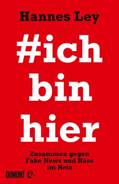 #ichbinhier (eBook, ePUB)