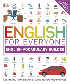 English for Everyone English Vocabulary Builder (eBook, PDF)