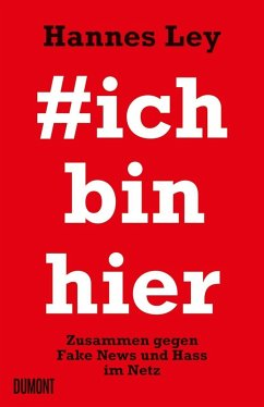 #ichbinhier - Ley, Hannes