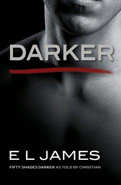 Darker - James, E. L.