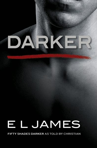 Darker: As Told by Christian - James, E. L.