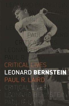 Leonard Bernstein - Laird, Paul R.