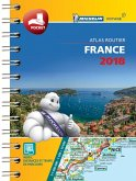 France Mini Atlas: 2018