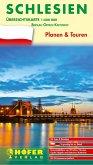 Höfer Übersichtskarte Schlesien