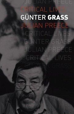 Gunter Grass - Preece, Julian