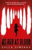 As Red As Blood (eBook, ePUB)