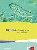 Natura Biologie. Schülerbuch Einführungsphase. Ausgabe Niedersachsen ab 2018