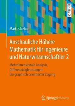 Anschauliche Höhere Mathematik für Ingenieure u...