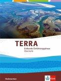TERRA Geographie Einführungsphase. Schülerbuch. Ausgabe Niedersachsen ab 2018