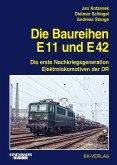 Die Baureihe E11 und E42