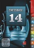 ChessBase 14 - Das Megapaket, 1 DVD-ROM