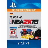 NBA 2K18 75.000 VC (Download)