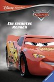 Disney Cars: Ein rasantes Rennen (Mängelexemplar)