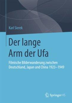 Der lange Arm der Ufa - Sierek, Karl