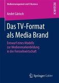 Das TV-Format als Media Brand
