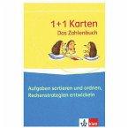 Das Zahlenbuch. 1-plus-1-Karten zum Entwickeln von Rechenstrategien. Allgemeine Ausgabe ab 2017