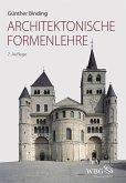 Architektonische Formenlehre (eBook, PDF)