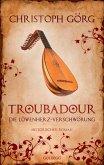 Troubadour (eBook, ePUB)