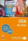 Stefan Loose Reiseführer USA, Der Osten (eBook, ePUB)
