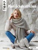 Maxi-Schals stricken (eBook, PDF)