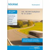 KlickTel Routenplaner 2017/2018 (Download für Windows)