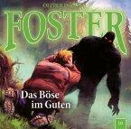 Foster - Das Böse im Guten, 1 Audio-CD