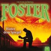 Foster - Hinter dem Spiegel, 1 Audio-CD