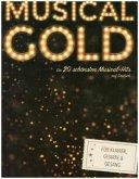 Musical Gold - Die 20 schönsten Musical-Hits auf Deutsch